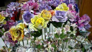 ดอกไม้ ลอตเตอร์ลี่