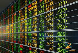 ตลาดหุ้น