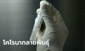 ถอดรหัสพันธุกรรม โควิด-19 จากผู้ป่วยทั่วไทย แบ่งเป็นกลุ่มอู่ฮั่น-ยุโรป