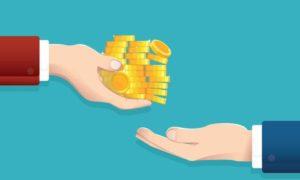 อุปถัมภ์เรื่องการเงิน มี 2 ราศี คือราศี