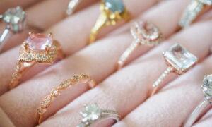 ฝันเห็นแหวนเพชร ฝันว่าได้แหวนเพชร ทำนายฝันแม่นๆ